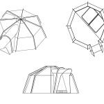Pod tent - Design 2
