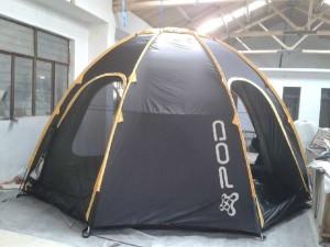 POD Tent - Final Production Model