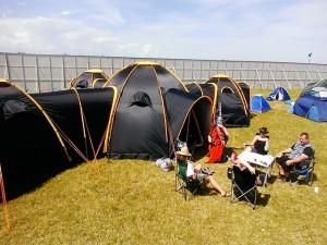 POD-Tents-Maxi+3Minis