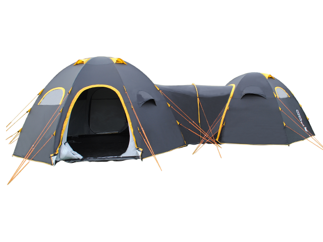 POD Tent Mini Elite  sc 1 st  POD Tents & POD Tent Mini Elite- A modular camping tent POD your space