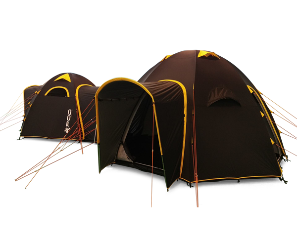 POD Tent Maxi Elite Pod the revolution
